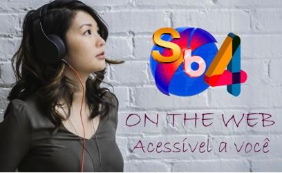 Tudo Novo! Sb4 Radio & TV Web